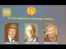 Награду в области физиологии и медицины получили американские ученые, открывшие механизмы циркадных ритмов