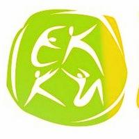 Логотип ЕККИ Контактная Импровизация в Екатеринбурге
