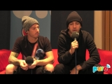 TWENTY ONE PILOTS INTERVIEW on PURE (by.Shuvaev)