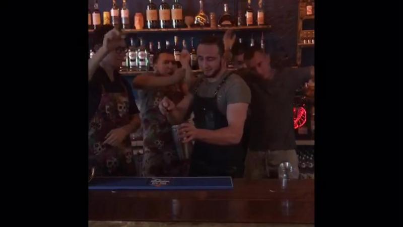 BeefEater bar