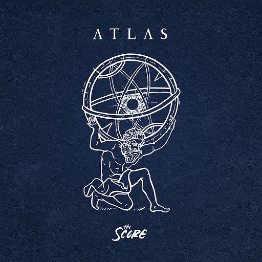 The Score альбом ATLAS