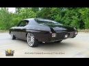 134721 / 1970 Chevrolet Chevelle