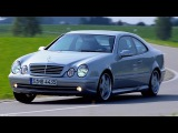 GT6 Weekend Warriors Ep.13 - Mercedes-Benz CLK 55 AMG