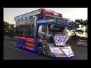 Japan's Most Insane Dekotora Truck Ridiculous Rides