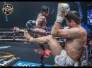 Buakaw banchamek vs sergei kuliaba All Star Fight 2 fight HD jศึกซูเปอร์ บัวขาว ไฟต์ถล่มโลก