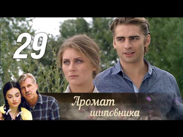 Аромат шиповника 29 серия 2014 Мелодрама @ Русские сериалы