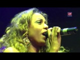 Ida Corr - Ride My Tempo (Live @ Club Drive) (2008)