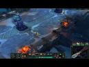 League of Legends - игра на Леоне (ARM)