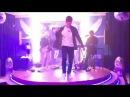 Дмитрий Колдун дал концерт в гей-сауне
