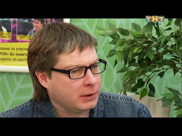 ТНТ-Онего «Сегодня вечером» 05.03.2018 с Владимиром Елиным