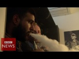 Are electronic cigarettes safe BBC News