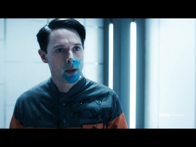 Sneak Peek at Season 2 | Dirk Gently's Holistic Detective Agency | Saturday, October 14 @ 9/8c