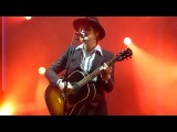 Peter Doherty - For Lovers - Le Cabaret Vert 2011