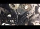 Замена цепи ГРМ VW Tiguan 1.4 TSI