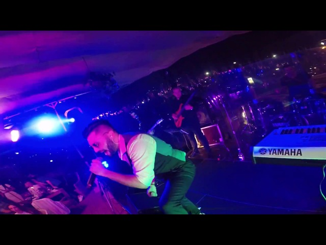 Нодар Ревия- КУХНЯ 2017 (LIVE. Tutto Bene)