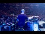 Forever Reign Hillsong - drum cam live 2016 (HD)