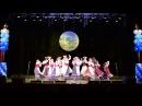 Народный ансамбль песни и музыки Сузорье на конкурсе Хрустальный василёк Гран