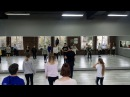 Choreography by Sasha Putilov Shawn Chrystopher... im good gr2.1