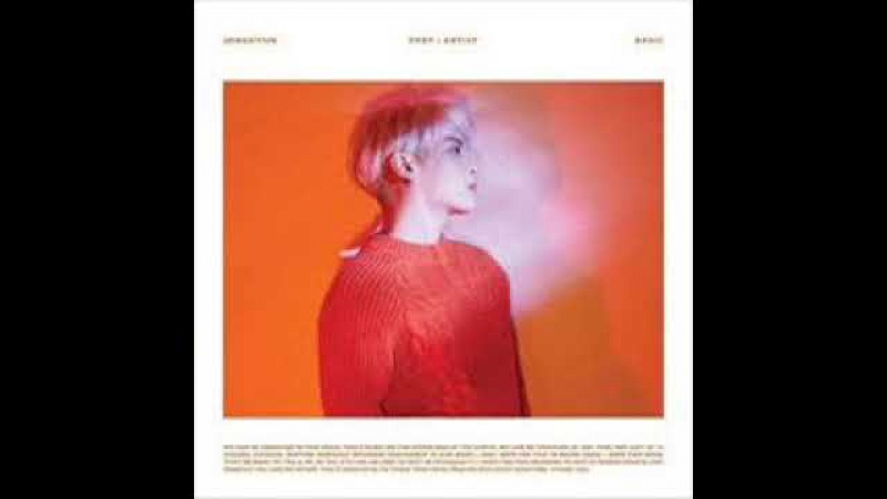 JONGHYUN 종현 - 환상통 (Only One You Need) Instrumental (SM Everysing Official MR)