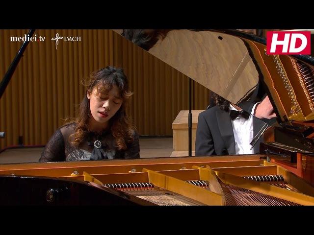 HarbinComp18 Semi Final - Lin Zi Pan - Mozart: Piano Concerto No. 20 in D Minor