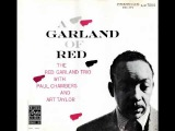 Red Garland Trio A Foggy Day