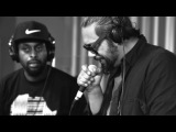 Afrob feat. Samy Deluxe - Hey Du (Nimm dir Zeit) (J Dilla Remix)  JUICE Premiere
