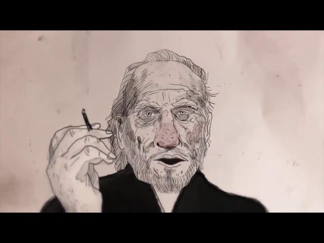 Чарльз Буковски о Дерьмовой Жизни | Blank on Blank