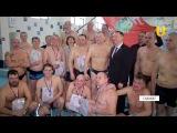 Новости UTV. В Салавате прошло открытое соревнование по плаванию среди участников боевых действий
