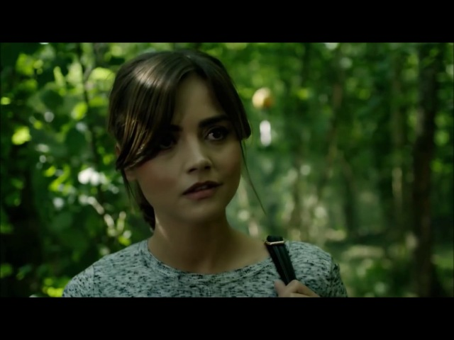 Doctor Who - Series 8 Deleted Scene - In the Forest of the Night