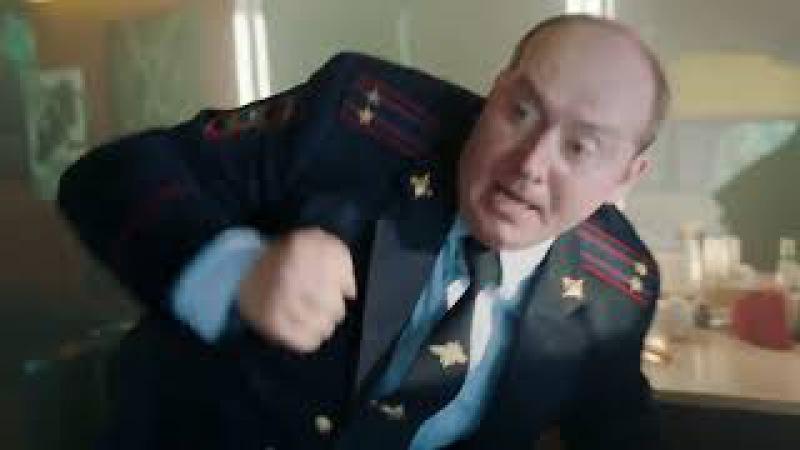 Полицейский с рублёвки Без цензуры Яковлев и два демона 1