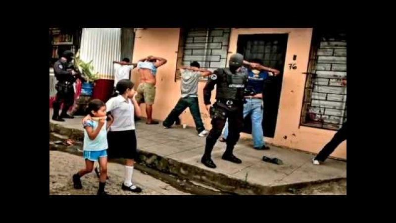 Гондурас - криминальный оплот Центральной Америки