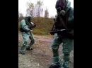 Русские танцы в РХБЗ Russian dances in the RCBP vol 1