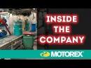 Inside MOTOREX HQ | GoPro Hero 4 | Team Rebel