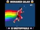 Mo Salah The Egyptian King - Is Unstoppable