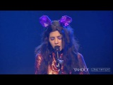 Marina And The Diamonds - Obsessions (LIVE at