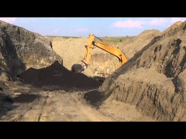На Донеччині СБУ припинила незаконний видобуток вугілля в промислових масштабах