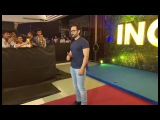 Aamir Khan launches INOX insignia Premium at Worli, Mumbai