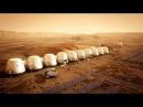США испытали ядерный реактор для снабжения первых поселений на Марсе