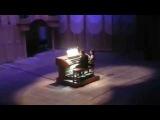 Organ - Toccata And Fuge D-Moll (Johann Sebastian Bach)