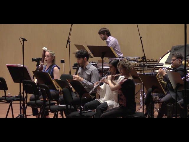 Ligeti Piano Concerto: Imri Talgam