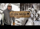 Arbor Snowboards Mike Liddle's Full Part from Cosa Nostra