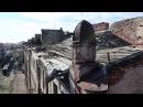 Доходный дом Лялевича. Крыша и мародёры (Заброшенные объекты. Выпуск 9 ч.2)
