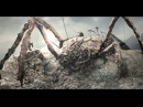 """CGI VFX Stop Motion Short Film HD׃ """"OMEGA"""" by Eva Franz and Andy Goralczyk"""