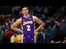 【NBA】Portland Trail Blazers vs LA Lakers - Full Game Highlights  December 23, 2017-18 NBA Season