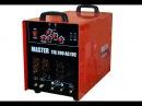 Инвертор для аргонодуговой сварки TIG 200 AC/DC C. Обзор, характеристики, тесты.