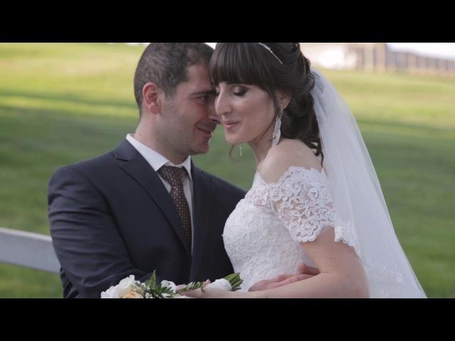 Греческая свадьба Афина и Александр