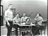 Pete Seeger's Rainbow Quest - Clancy Brothers and Tommy Makem -- Little Beggarman