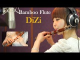 Beautiful Chinese Instrumental Music - Bamboo Flute Dizi- Chinese Relaxing Music and Meditation