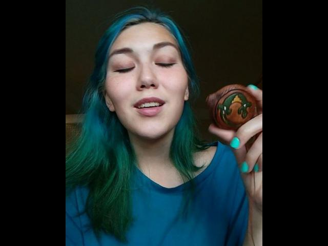 Teabetan_fox_art video