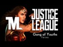 Justice League - Heroes Trailer Song (David Bowie - Heroes) (Cover by Gang of Youths)